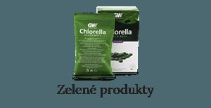 Zelené produkty