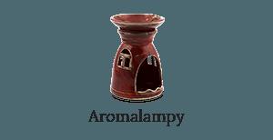 Aromalampy