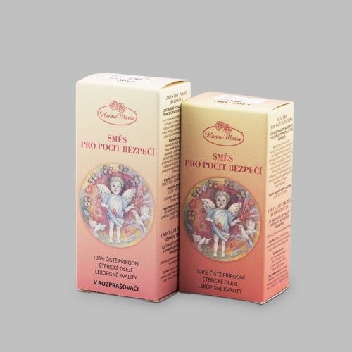 Aromaterapia pre deti