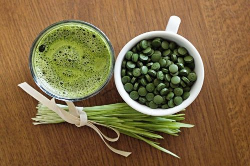 Zelené produkty Green Ways